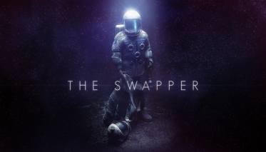 The Swapper dvd cover