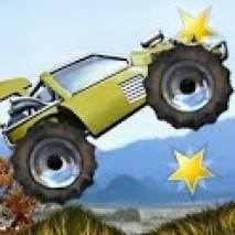 Monster Truck-Truck Adventures dvd cover