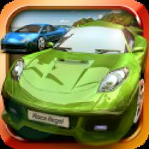 Race Illegal: High Speed 3D Cover