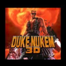 Duke Nukem 3D dvd cover