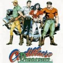 Cadillacs and Dinosaurs dvd cover