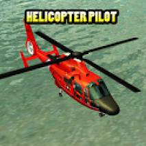 Helicopter Pilot dvd cover