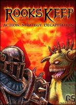 Rooks Keep dvd cover
