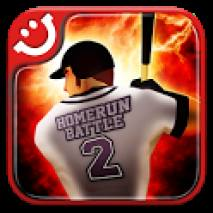 Homerun Battle 2 dvd cover