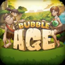 Bubble Age Cover