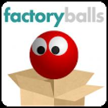 factory balls dvd cover
