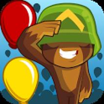 Bloons TD 5 dvd cover