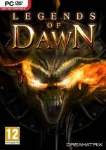 Legends of Dawn Cover