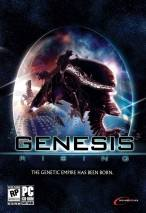 Genesis Rising dvd cover