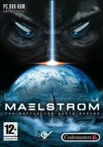 Maelstrom dvd cover