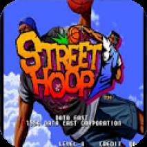 Street NBA dvd cover