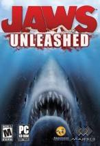 Jaws Unleashed dvd cover