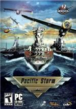 Pacific Storm dvd cover