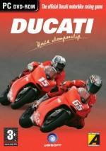 Ducati World Championship dvd cover