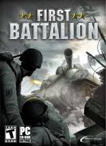 First Battalion dvd cover