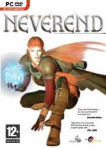 Neverend dvd cover