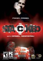 Stacked with Daniel Negreanu dvd cover
