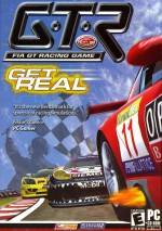 GTR: FIA Racing dvd cover