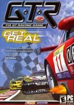 GTR: FIA Racing Cover