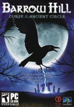 Barrow Hill: Curse of the Ancient Circle dvd cover