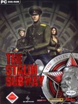 The Stalin Subway dvd cover