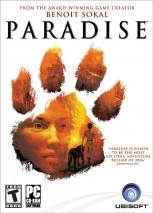 Paradise dvd cover
