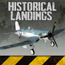 Historical Landings dvd cover