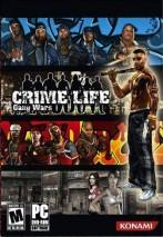 Crime Life: Gang Wars poster