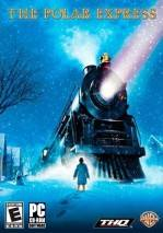The Polar Express dvd cover