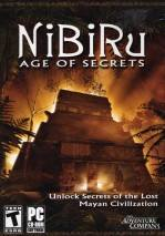 Nibiru: Age of Secrets dvd cover