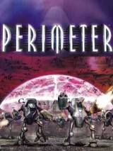 Perimeter dvd cover