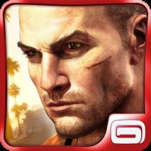 Gangstar Vegas dvd cover