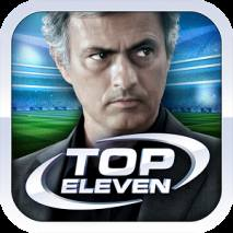 Top Eleven dvd cover