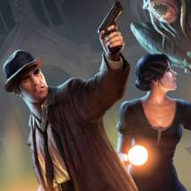 Elder Sign: Omens dvd cover