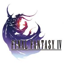 Final Fantasy IV dvd cover