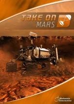 Take On Mars dvd cover