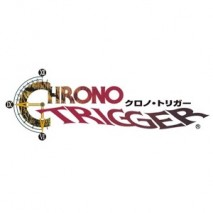Chrono Trigger dvd cover