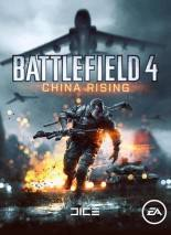 Battlefield 4™ China Rising dvd cover