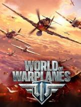 World of Warplanes dvd cover