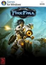 Firefall dvd cover