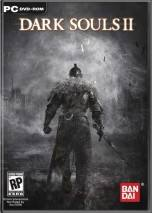 Dark Souls 2 dvd cover