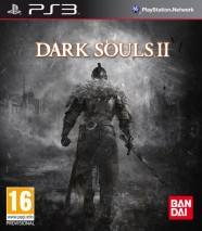 Dark Souls 2 cd cover