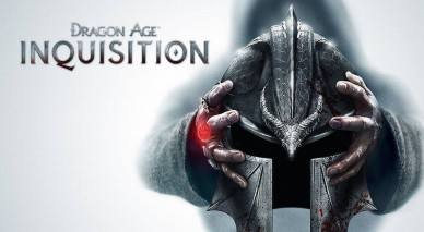 Dragon Age: Inquisition dvd cover