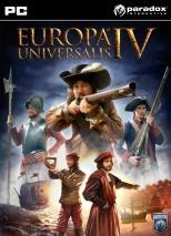 Europa Universalis IV dvd cover