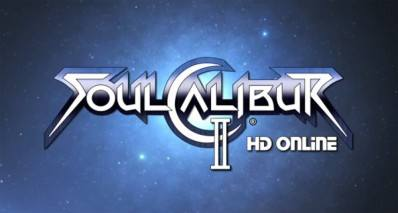 SoulCalibur II HD Online dvd cover
