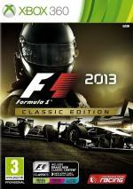 F1 2013 dvd cover