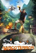 Narco Terror dvd cover