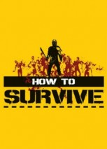 How to Survive cd cover