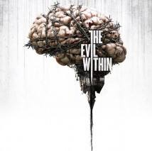 The Evil Within cd cover