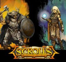 Scrolls dvd cover